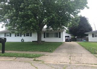Pre Foreclosure in Trenton 45067 BRELSFORD AVE - Property ID: 1340271993