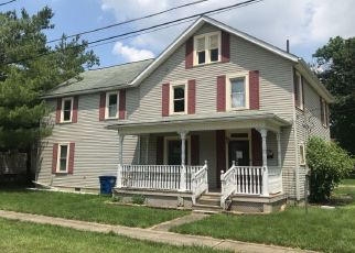 Pre Foreclosure in Reynoldsburg 43068 E RICH ST - Property ID: 1340277679