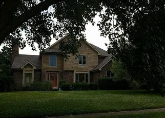Pre Foreclosure in Sidney 45365 E HOEWISHER RD - Property ID: 1340279425