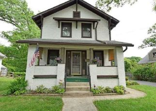 Pre Foreclosure in Cincinnati 45230 WALDORF PL - Property ID: 1340320599