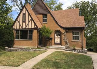 Pre Foreclosure in Cincinnati 45211 POWELL DR - Property ID: 1340321471