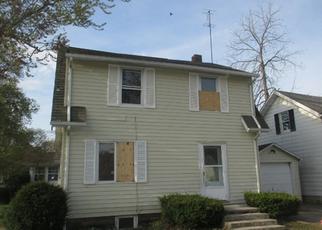 Pre Foreclosure in Fostoria 44830 WALNUT ST - Property ID: 1340360455