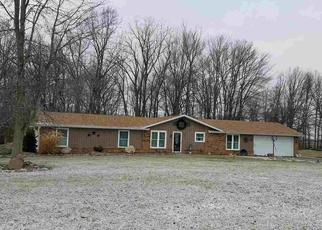 Pre Foreclosure in Butler 46721 COUNTY ROAD 59 - Property ID: 1340399881