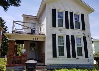 Pre Foreclosure in Union City 47390 N WALNUT ST - Property ID: 1340407311