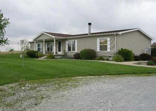 Pre Foreclosure in Silver Lake 46982 S 200 W - Property ID: 1340428332