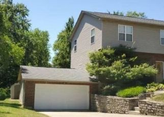 Pre Foreclosure in Ft Mitchell 41017 ROGERS RD - Property ID: 1340447613