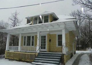Pre Foreclosure in Syracuse 13210 E COLVIN ST - Property ID: 1340535645