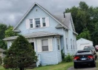 Pre Foreclosure in New Britain 06051 STANLEY ST - Property ID: 1340704256