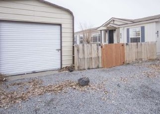 Pre Foreclosure in Fernley 89408 WARREN WAY - Property ID: 1340745425
