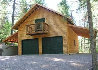 Pre Foreclosure in Bigfork 59911 BEAR CREEK RD - Property ID: 1340794936