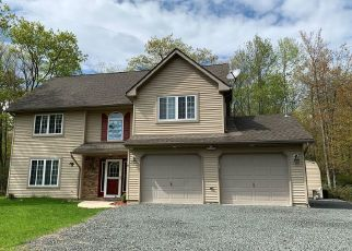 Pre Foreclosure in Jim Thorpe 18229 SUSQUEHANNA DR - Property ID: 1340811113