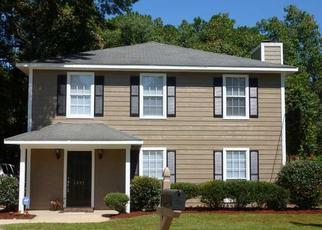 Pre Foreclosure in Mobile 36693 CORONADO CT - Property ID: 1340830394