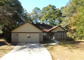Pre Foreclosure in Mobile 36618 SUMMER PLACE DR W - Property ID: 1340844414