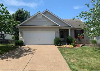 Pre Foreclosure in Wentzville 63385 WOOSENCRAFT DR - Property ID: 1340850548