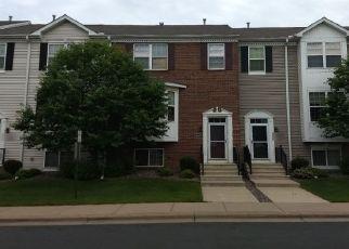 Pre Foreclosure in Minneapolis 55428 ELM GROVE CIR - Property ID: 1340912741