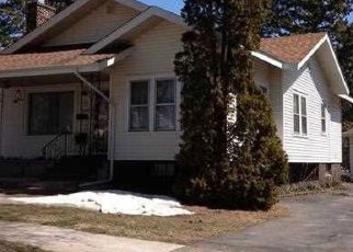 Pre Foreclosure in Cloquet 55720 3RD ST - Property ID: 1340938580