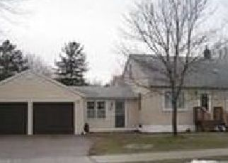 Pre Foreclosure in Saint Cloud 56303 30TH AVE N - Property ID: 1340949529