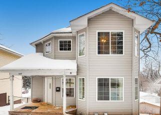 Pre Foreclosure in Saint Paul 55107 CURTICE ST E - Property ID: 1340967934