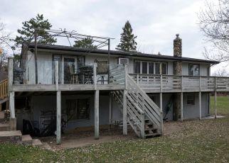Pre Foreclosure in Monticello 55362 W RIVER ST - Property ID: 1340974492