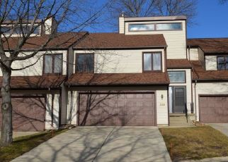 Pre Foreclosure in Flushing 48433 OAKBROOK CIR - Property ID: 1341041951
