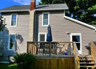 Pre Foreclosure in Grand Ledge 48837 PARK ST - Property ID: 1341057711