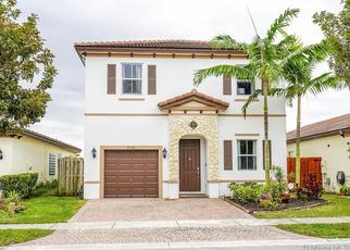 Pre Foreclosure in Homestead 33033 NE 3RD CT - Property ID: 1341084421