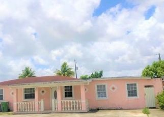 Pre Foreclosure in Hialeah 33013 E 64TH ST - Property ID: 1341087491