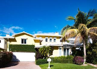 Pre Foreclosure in Key Biscayne 33149 COCONUT LN - Property ID: 1341107639