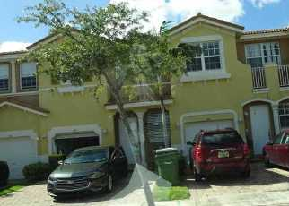 Pre Foreclosure in Homestead 33033 NE 21ST AVE - Property ID: 1341109840