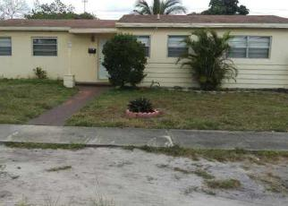 Pre Foreclosure in Miami 33169 NW 196TH TER - Property ID: 1341128211