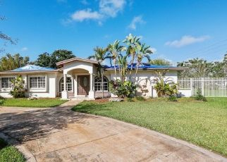 Pre Foreclosure in Miami 33157 SW 85TH CT - Property ID: 1341134345