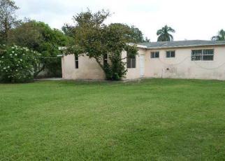 Pre Foreclosure in Miami 33161 NE MIAMI CT - Property ID: 1341175969