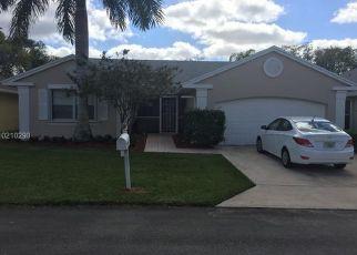 Pre Foreclosure in Homestead 33033 SE 7TH CT - Property ID: 1341176391