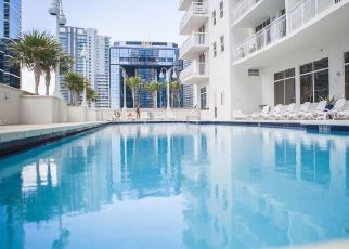 Pre Foreclosure in Miami 33131 BRICKELL BAY DR - Property ID: 1341216697