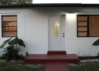 Pre Foreclosure in Opa Locka 33054 NW 164TH TER - Property ID: 1341228963