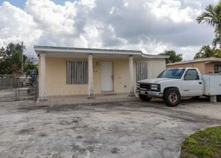 Pre Foreclosure in Homestead 33030 NW 8TH AVE - Property ID: 1341294656