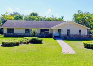 Pre Foreclosure in Homestead 33031 SW 277TH ST - Property ID: 1341319617