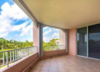 Pre Foreclosure in Key Biscayne 33149 CRANDON BLVD - Property ID: 1341344129