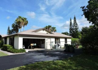 Pre Foreclosure in Homestead 33030 NW 19TH ST - Property ID: 1341349847