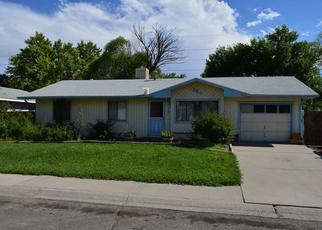 Pre Foreclosure in Fruita 81521 E CONCORD DR - Property ID: 1341378746