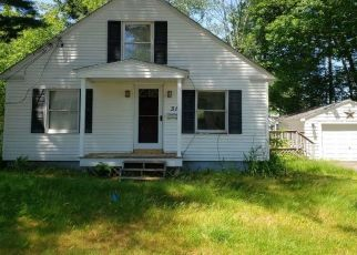 Pre Foreclosure in Old Town 04468 PARK ST - Property ID: 1341407200