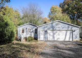 Pre Foreclosure in Maryville 62062 GIOFRE AVE - Property ID: 1341411594
