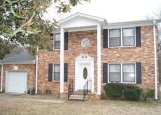 Pre Foreclosure in Huntsville 35810 LYNN RD NW - Property ID: 1341419471
