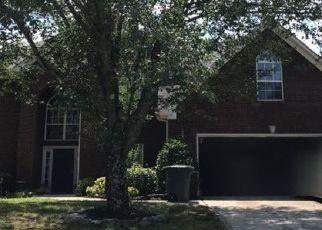 Pre Foreclosure in Brownsboro 35741 CANNES DR SE - Property ID: 1341421217