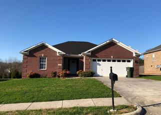Pre Foreclosure in Harvest 35749 BURWELL HILLS DR - Property ID: 1341426480