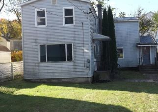 Pre Foreclosure in Wilkes Barre 18705 MACK ST - Property ID: 1341458456