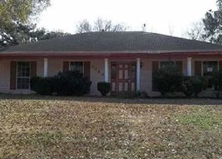 Pre Foreclosure in Baton Rouge 70814 LANGER AVE - Property ID: 1341504889