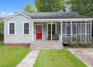 Pre Foreclosure in Baton Rouge 70808 SWEETBRIAR ST - Property ID: 1341564439