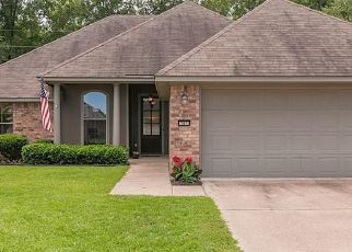 Pre Foreclosure in Shreveport 71106 HARDERS CROSSING BLVD - Property ID: 1341578457