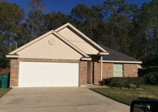 Pre Foreclosure in Silsbee 77656 WILLOW BEND DR - Property ID: 1341654222